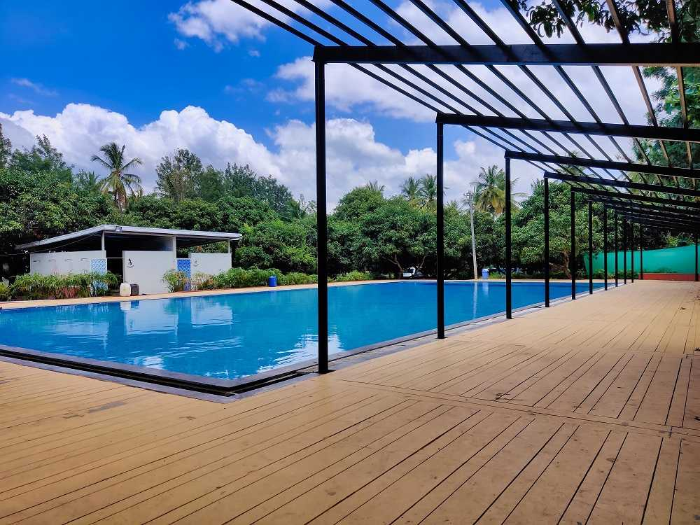 Two Best Resorts In Bangalore For Day Outing The Gari Resorts