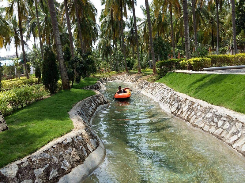 Bangalore Resorts near you
